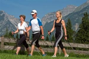 Nordic Walking Lugo di Romagna