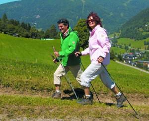 Bastoni da Nordic Walking