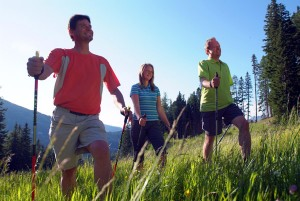 Nordic Walking Bagnacavallo