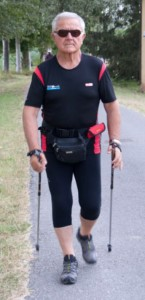 Istruttore Nordic Walking