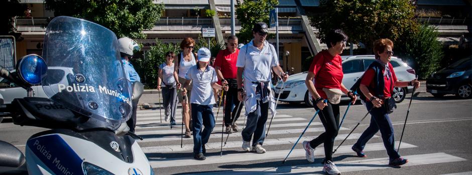 Nordic Walking Lugo